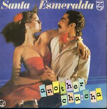 7inch SANTA ESMERALDA another cha-cha FRANCE  1979 EX +
