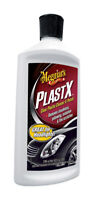 Meguiar's  Plastx  Plastic Cleaner & Polish  10 oz.