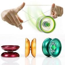 Hot Sale Kids Children Professional YoYo Ball Bearing String Trick Toy Gift