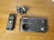 PANASONIC KX-TG6702 PHONE SYSTEM
