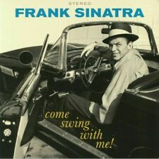 Sinatra, FrankCome Swing With Me! + 1 Bonus Track!