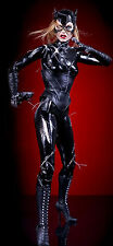 NECA - BATMAN RETURNS - MICHELLE PFEIFFER - CATWOMAN - 1/4 SCALE FIGUR - NEU