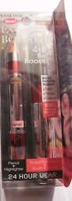 PHYSICIANS FORMULA EYE BOOSTER 4 IN 1 BROW EXTENSION KIT #6631 UNIVERSAL BROWN