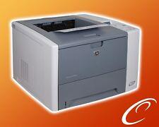 HP LaserJet P3005DN · Q7815A · LAN · Duplex · P3005 D N