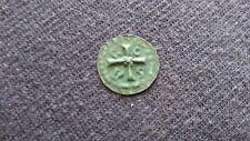 Bracteate (1196-1208) Eller Erik Knutsson (1208-1216)