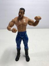 2003 WWF WWE Jakks Chavo Guerrero Wrestling Figure Latino Heat G
