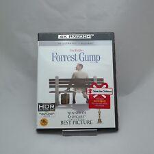 Forrest Gump (2018, Blu-ray) / 4K UHD + 2D