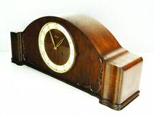 ART DECO CHIMING MANTEL CLOCK FROM KIENZLE