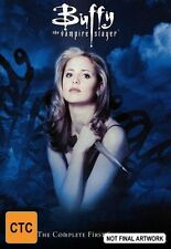 Buffy The Vampire Slayer : Season 1 (DVD, 2003, 3-Disc Set)