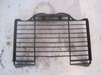 84-86 Honda VF500F INTERCEPTOR VF500 radiator grille grill cover guard