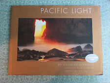 Pacific Light Monterey Peninusla Douglas Steakley SIGNED Ric Masten Jane Smiley