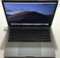 "Apple MacBook Pro 13"" Laptop i5 - 128 GB - 8 GB  (2017) 2.3 GHz - Space Gray"
