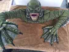 Halloween CREATURE BLACK LAGOON GRAVE WALKER Universal Studios Monsters Prop NEW