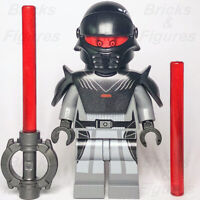 New Star Wars LEGO® Imperial Grand Inquisitor Sith Rebels Minifigure 75082