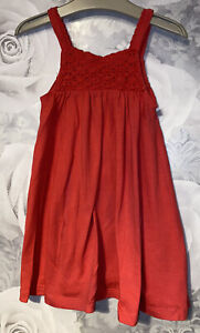Girls Age 12-18 Months - H&M Summer Dress
