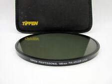 Tiffen 138mm Linear Polarizer Round Drop In Filter 138POL