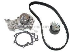 RENAULT CLIO MK3 1.2 TIMING CAM BELT KIT TENSIONER + WATER PUMP WITH GASKET