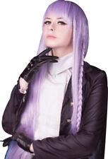 Cosplay wig for Danganronpa Kirigiri Kyouko