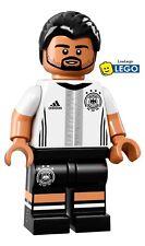NEW LEGO Minifigures DFB German Football Soccer Series 71014 Sami Khedira