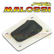 Clapet MALOSSI lamelle Carbone PEUGEOT 103 RCX SPX SP MVL NEUF reed valve carbon