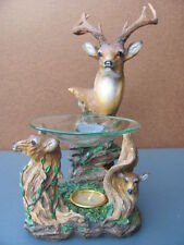 Deer Oil/Tart Burner New in Box