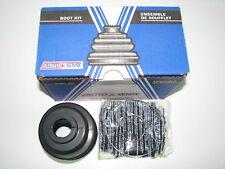 84-91 Honda Civic 4-Speed Manual Transmission Axle CV LH Outer Boot Kit BK189
