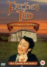 Father Ted - Series 3 - Complete (DVD, 2002)