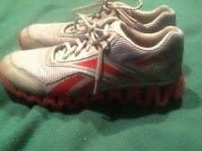 Mens Size 7 Reebok Zig Tech Sneakers