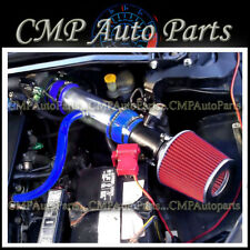 BLUE RED AIR INTAKE KIT FIT 2003-2006 Nissan Murano 3.5L S, SE, SL V6 ENGINE