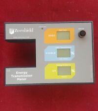 SHGC Window Energy Meter Solar Film Transmission Meter Light Transmittance Test
