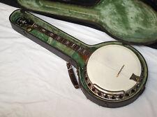 gibson vintage banjos for sale ebay. Black Bedroom Furniture Sets. Home Design Ideas