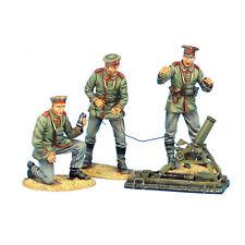 First Legion: GW009 German Trench Mortar Team - Wurttemberg Co. 307