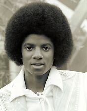MICHAEL JACKSON - MUSIC PHOTO #50