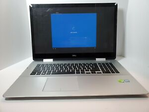 """Dell Inspiron 2-in-1 17.3"""" Touch-Screen Intel Core i7 16GB Mem NVIDIA GeForce"""