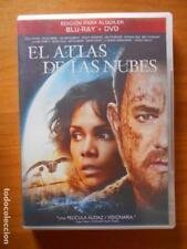 DVD EL ATLAS DE LAS NUBES - EDICION DE ALQUILER (DVD, NO INCLUYE BLU-RAY) (2I)