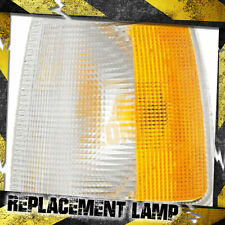 For 1991-1994 Volvo 940 Left Driver Side Park Signal Lamp