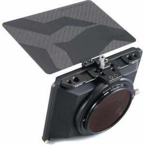 Tilta MB-T15 Clamp-on Matte Box Lens Hood Mini Matte Boxes For DSLR Mirrorless