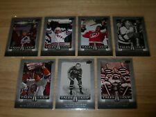 08-09 Upper Deck Tales Of The Cup Set 7 Card Lot