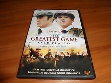 The Greatest Game Ever Played  DVD USED
