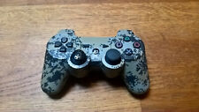 Playstation 3 / PS3 - Camouflage / Controller non Officiel