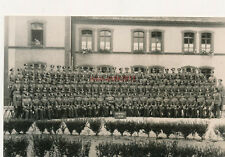 Foto, i.r.78 Paderborn, curso, grupos de grabación, Julio de 1937 (n) 19823