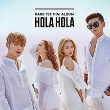 Hola Hola [New CD] Asia - Import