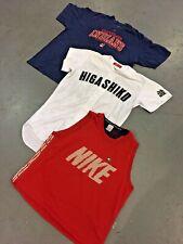 Vintage Wholesale Lot American US International Sport Jersey x 50