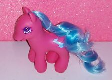 MY LITTLE PONY MON PETIT PONEY HASBRO G2 1999 ROSE PLAY AREA TWIN BABIES BABY