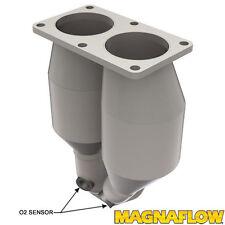 Magnaflow Direct-Fit Catalytic Converter Front for 2000-2002 Nissan Sentra 1.8L