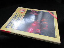 Deep Purple Super Best Japan Song Book Band Score Blackmore Tommy Bolin Whitesna