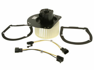 TYC Blower Motor fits Ford Crown Victoria 1992-2011 92RGBN