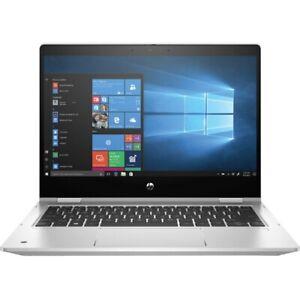 HP ProBook x360 435 G7 13.3  Touchscreen 2 in 1 Notebook - Full HD - 1920 x 1080