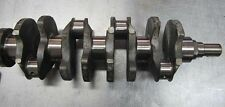Crankshaft 1997 2005 Ford Escort Tracer Focus 2.0L 2000cc SOHC Cast# RFF7CEAA