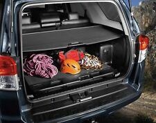 Genuine Toyota 2010-2020 4Runner Retractable Cargo Trunk Tonneau Cover Oem New